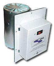 residential air purification system